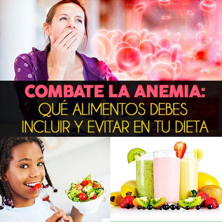 Más de 1000 millones de personas en el mundo presentan anemia, uno de los 10 problemas de salud más preocupantes según la Organización Mundial de la Salud. La anemia se produce por una disminución de los glóbulos rojos en tu cuerpo o de la hemoglobina presente en ellos, la cual contiene hierro y transporta el oxígeno en tu cuerpo. Si presentas cansancio, mareos, palidez o problemas para respirar, puedes tener anemia. Consulta a tu médico para que realice el diagnóstico adecuado. Tratamiento…