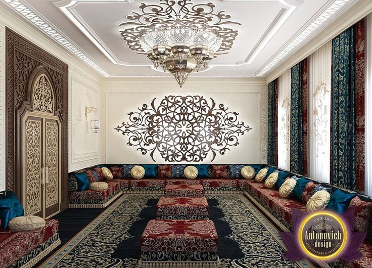 Best 20 arabic design ideas on pinterest arabic decor - Decor oriental design interieur luxe antonovich ...