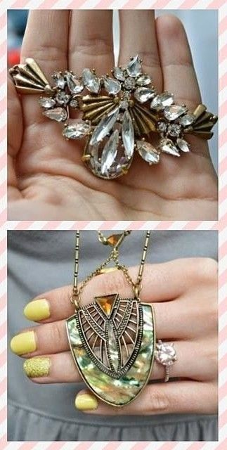 Beautiful Bling!