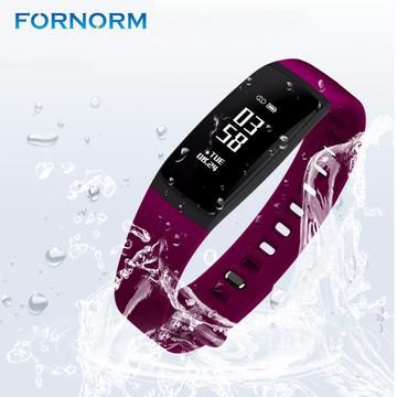 Fornorm Multifunctional IP67 Waterproof Bluetooth Heart Rate Monitor Wristband With Remote Camera Fitness Sports Tracker Watch  #onlineshop #sales #deals #heartratemonitor #tech #smartwatch #lg #shopify #android #earbuds #phoneapp #trend #instagram #accessorizes #apple #gymworkout #sale #travel #deals #earphones #devises #music #wireless #sports #headset#bluetooth  #iphones #workout #gym