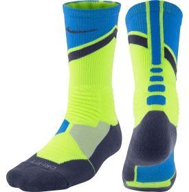 Ryan, Jason, M - Rory - small Nike Hyper Elite World Tour Crew Basketball Sock - Dick's Sporting Goods