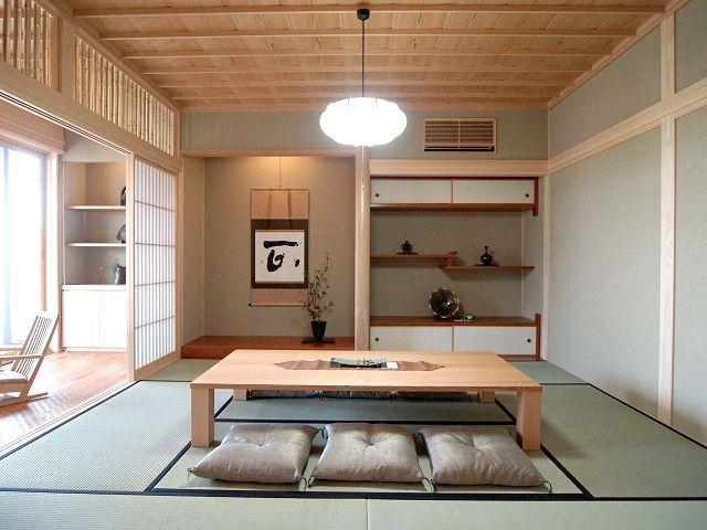115 best Traditional japanese interior washitsu tatami room