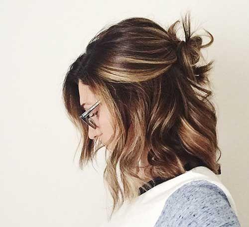 Astounding 1000 Ideas About Short Hair On Pinterest Hairstyles Shorter Short Hairstyles Gunalazisus