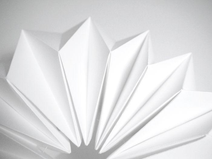 di doo da: DIY / Origami Lamp