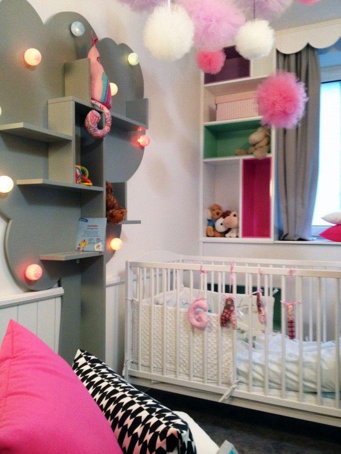Pokój dla dziecka Dorota Was Urządzi - TVN Style