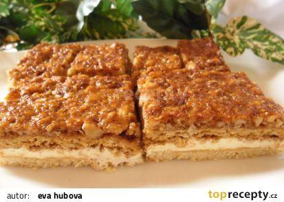 Nebe v hubě recept - TopRecepty.cz