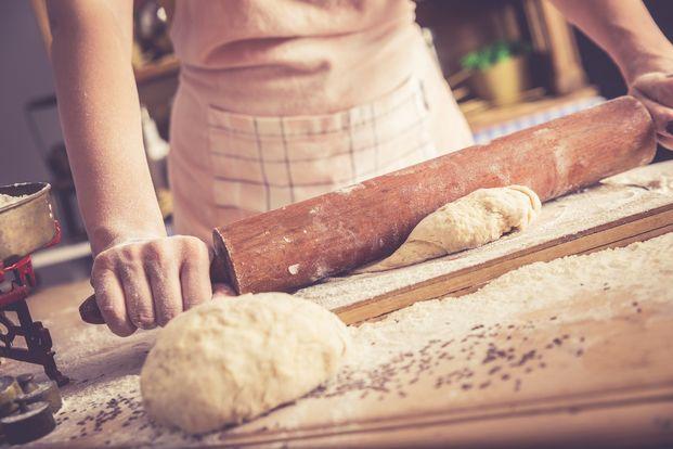 世界のパン作り方