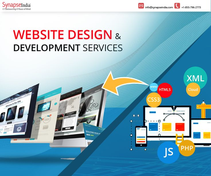 Be unique with what you are and your online identity. Get a newly designed & customized website for your business that reflects a perfect you.  #WebsiteDevelopment #webdesign #SynapseIndia