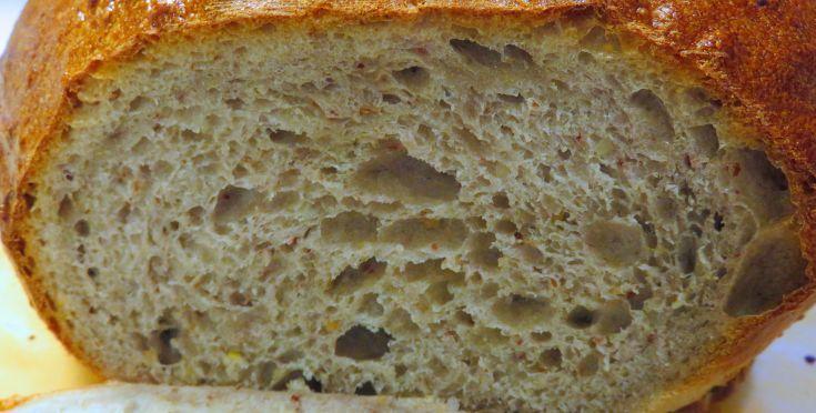 Sourdough Wild Yeast Bread Recipe - Genius Kitchen