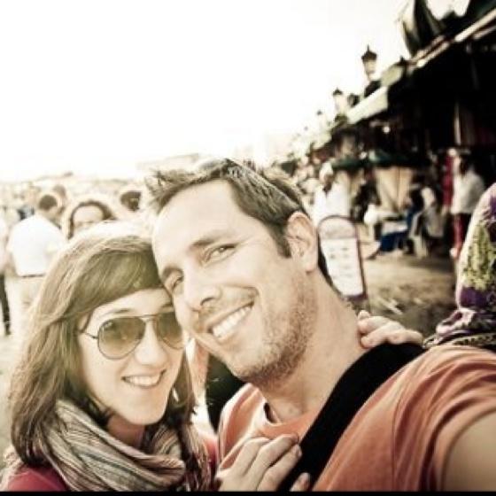 Ali&me @ Marrakech