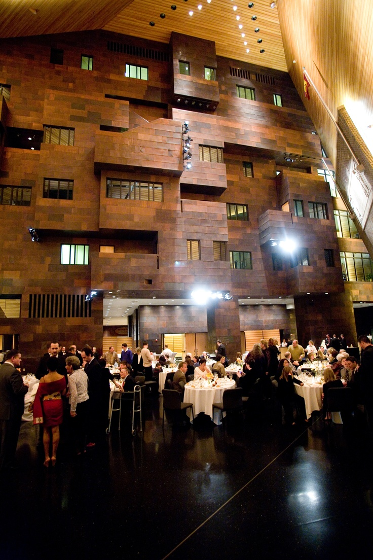 affordable wedding reception venues minnesota%0A    Of The Coolest Places To Get Married In America  McNamara Alumni Center  in Minneapolis  Minnesota