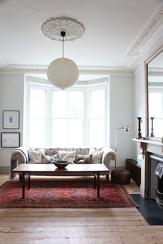 This Stunning Victorian Terrace House In Peckham Rye Is Part Of Light Locations Roster