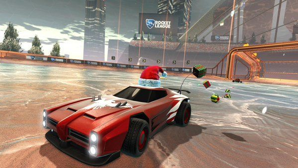 RT @VG247: PSN PS4 Black Friday deals include FIFA 16, Ass Creed, Rocket League