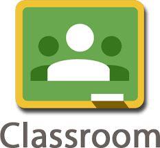 Resultado de imagen de classroom logo