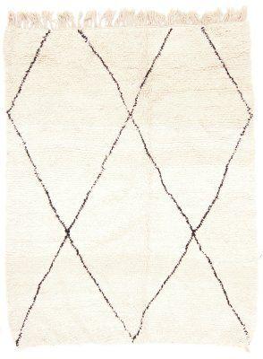 Kelim+Marokkaanse+Berber+tapijt+Beni+Ouarain+255+x+190+cm