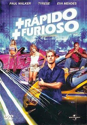 Rápido y furioso 2 (Audio Latino) 2003 online