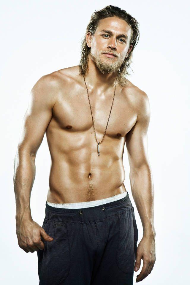 But where is David Beckham?!? Hottest Men of All Time - Most Attractive Celebrities - Harper's BAZAAR