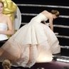 Love this girl so much; beautiful and down to earth!! - How Jennifer Lawrence took the edge off after Oscar win.