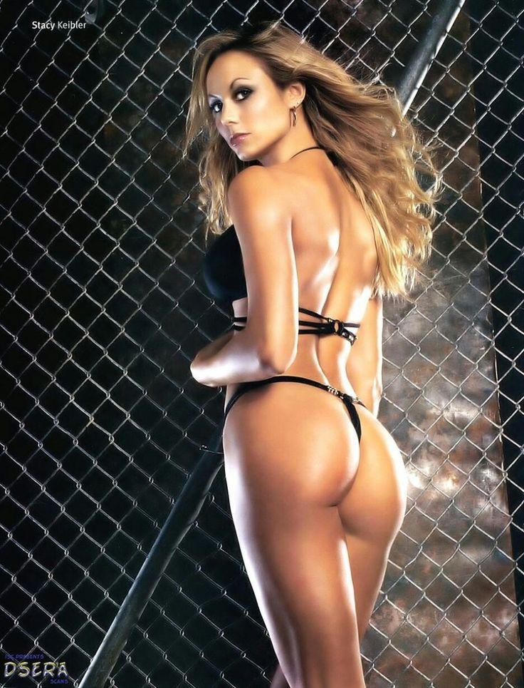 Stacy Keibler WWE / WCW