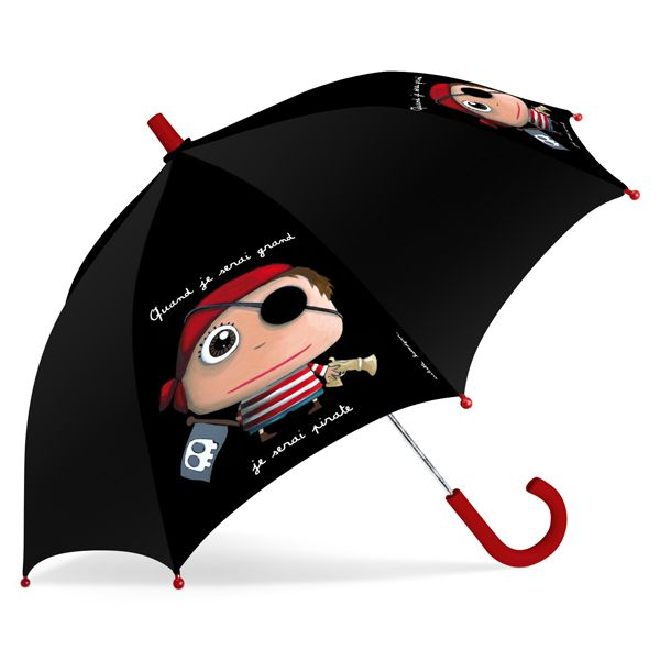 paraplu piraat voor stoere kinderen
