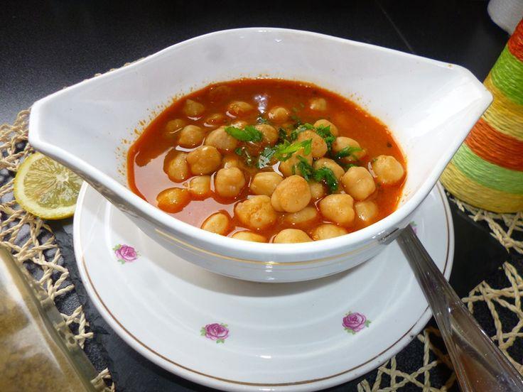 Houmousbelkamoun soupe de poischiche platalgerien - Cuisine algerienne facebook ...
