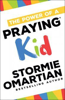 All children's books by Stormie Omartian