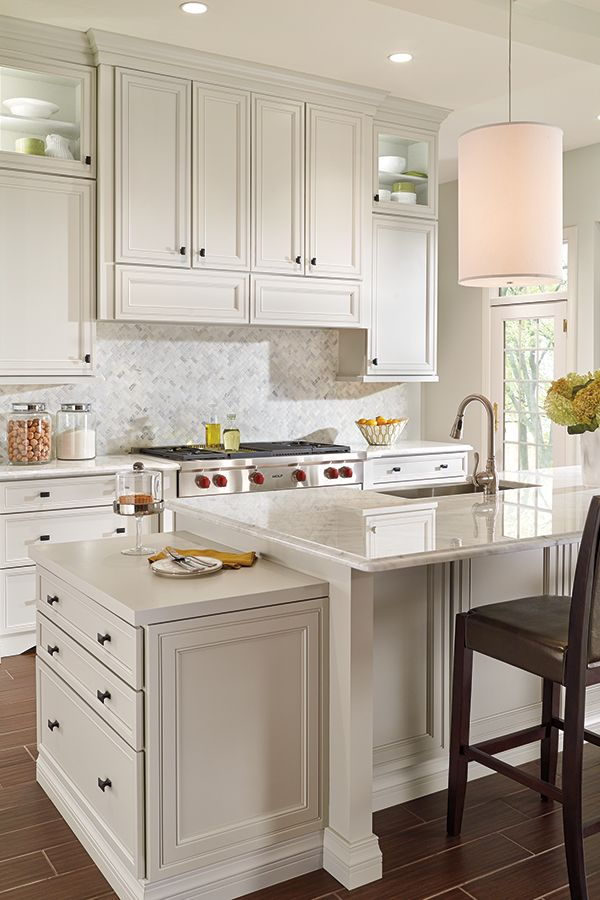 Planning Your Dream Kitchen Whether Your Style Is Traditional