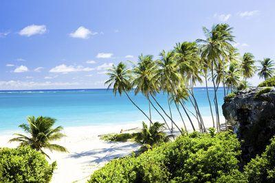 Top ten winter sun destinations