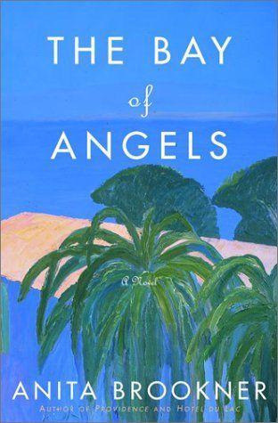 The Bay of Angels: A Novel by Anita Brookner https://www.amazon.com/dp/0375505822/ref=cm_sw_r_pi_dp_x_0ErVyb2P8S98N
