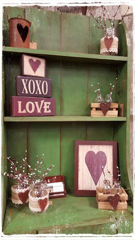 #valentinesday Décor!