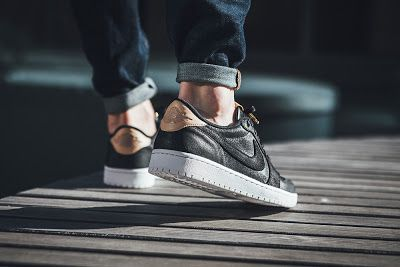 "EffortlesslyFly.com - Kicks x Clothes x Photos x FLY SH*T!: Air Jordan 1 Low OG Premium ""Vachetta Tan"" Pack"