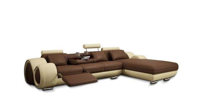 129 best modern furniture images on pinterest leather for Furniture 63376