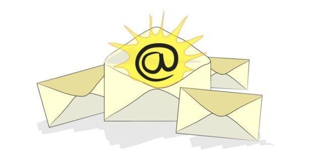 Приветственные email-письма увеличивают продажи обычных магазинов!