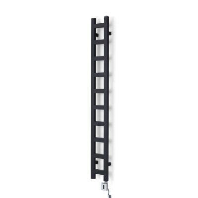 Easy TERMA :radiateur sèche-serviettes électrique étroit pratique, 284€ 20cm