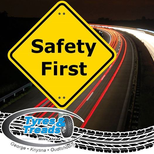 It is National Drive Safely Month, take extra precautions this month and turn it into a habit making trips safer for your family and for yourself. #arrivealive #emergencyservices #tyreservices