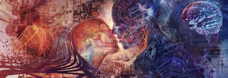 Learn to Feel Your Woman (or Lose Her) article by Bryan Reeves   android-jones-electric-love (image)