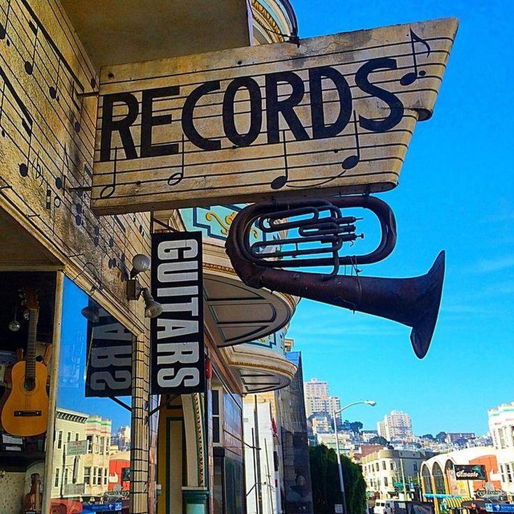 101 Music - North Beach - San Francisco, CA