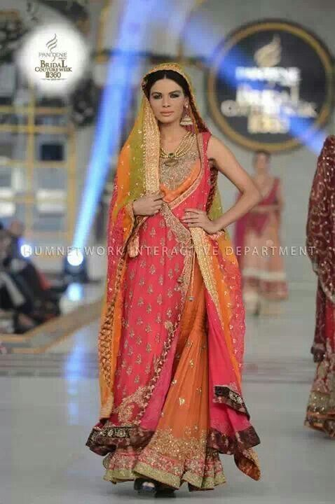 Bridal Couture Week Mehndi Dresses : Ideas to try about mehndi henna floating candles