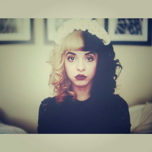 "meLANIE MARTINEZ | ""Bonjour, I'm June Solis, and I don't identify with a gang. I'm just a surfacing singer from Canada. I might not look like much, but I'm actually a writer and am fluent in seven languages."""