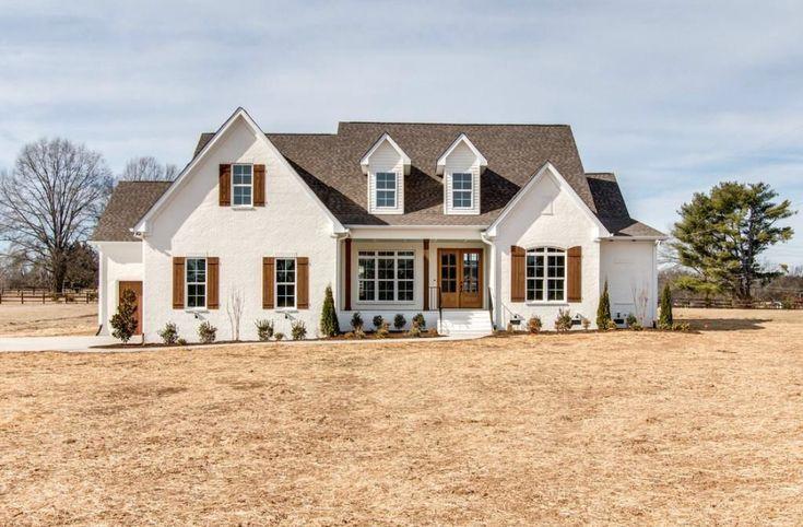 Dream house. Farm house fixer upper