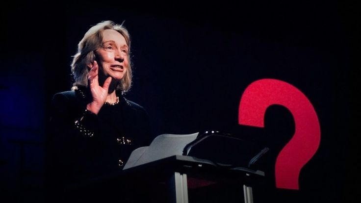 Historian Doris Kearns Goodwin talks about what we can learn from American presidents, including Abraham Lincoln and Lyndon Johnson. Then she shares a moving memory of her own father, and of their shared love of baseball.