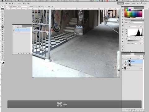 Tutorial Photoshop in Italiano - METODI DI FUSIONE - SCOLORA  Un altro importante video tutorial sui metodi di fusione. Rispondendo ad una vostra richiesta vi mostro cos'è e come funziona il METODO DI FUSIONE SCOLORA. In arrivo ancora tanti esempi e video sui metodi di fusione.