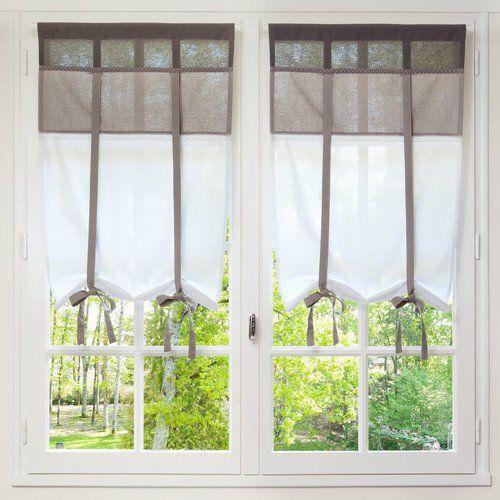 claves para elegir cortinas de cocina modernas