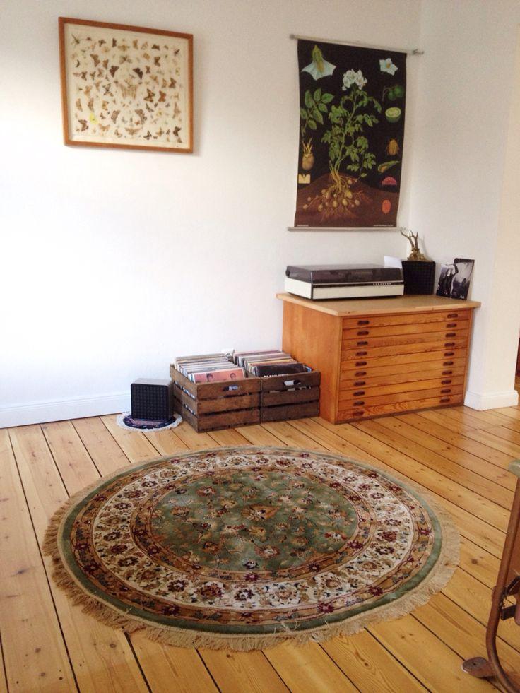 runder teppich ideen rund ums haus pinterest runde. Black Bedroom Furniture Sets. Home Design Ideas