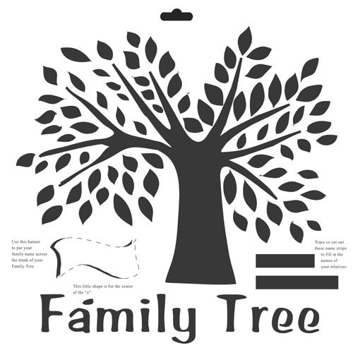 164 Best Family Tree Scrapbooking Supplies Images On Pinterest