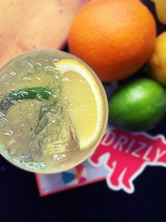 25 Best Ideas About Gin Bucket On Pinterest