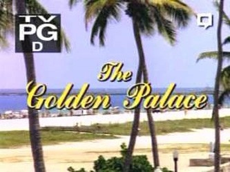 The Golden Palace- spin off from The Golden Girls
