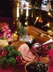 Γευστικό Χριστουγεννιάτικο Ταξίδι, στα Γιορτινά Τραπέζια όλου του Κόσμου!