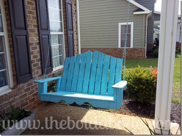 Pallet Patio Swing best 25+ pallet porch ideas on pinterest | pallet patio, pallet