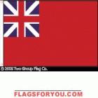 British Ren Ension Flag 3x5